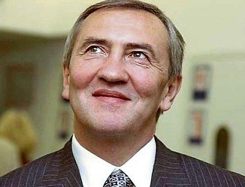 ГПУ хоче допитати Черновецького