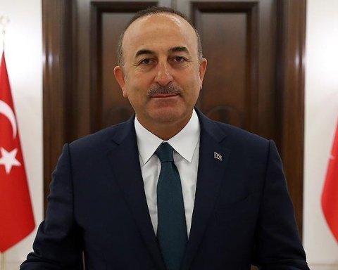Турция не намерена терпеть угрозы Трампа
