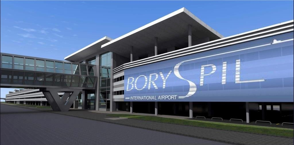Український аеропорт очолив європейський рейтинг