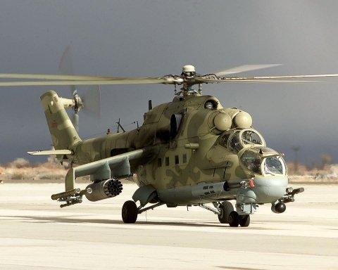 Украинские бойцы провели боевые тренировки у берегов Азовского моря