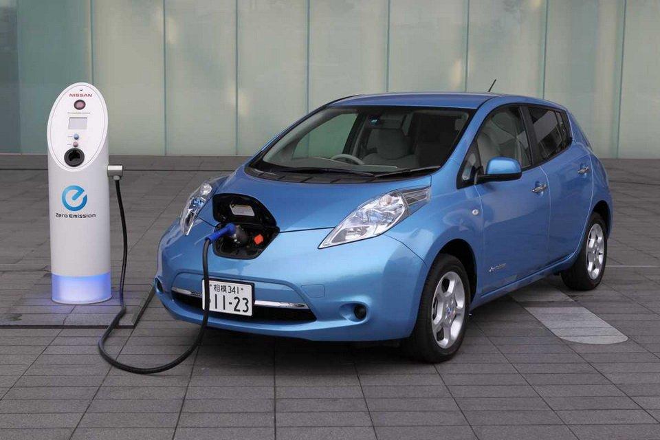 Украинцы начали массово пересаживаться в электромобили