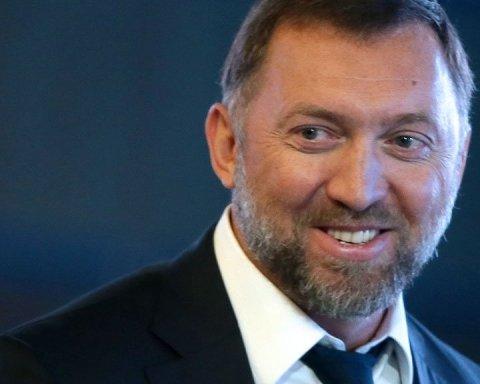 США готові зняти санкції з компанії російського олігарха