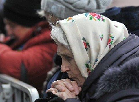 Скільки людей доживають до пенсії в Україні та інших країнах