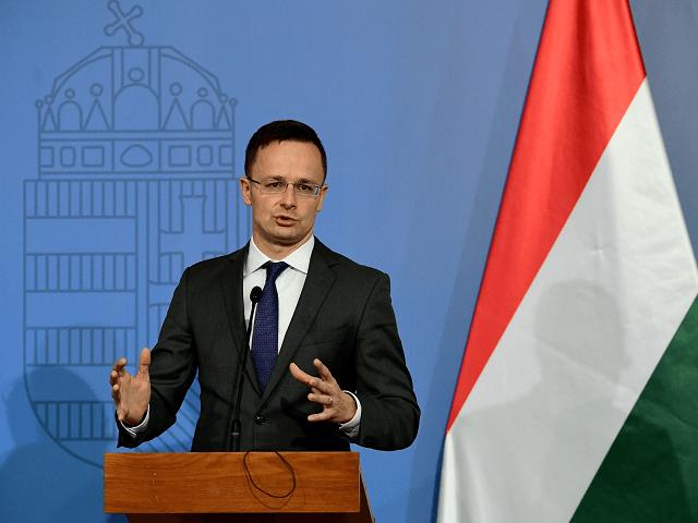 Угорщина продовжує звинувачувати Україну в бездіяльності