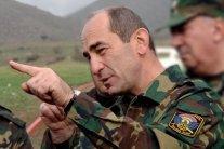В Армении арестовали бывшего президента Роберта Кочаряна