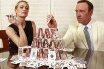 Робин Райт впервые прокомментировала скандал с Кевином Спейси