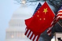 США порівняли політику Китаю з російською окупацією Криму