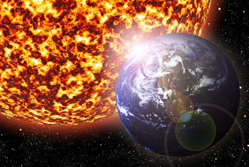 Календар магнітних бур на листопад 2020: коли і як уберегтися