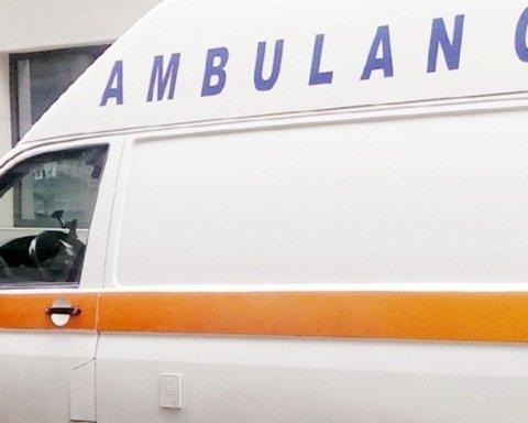 Американець викрав машину швидкої допомоги: його мотиви шокують