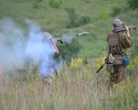 """""""Третя сила"""" атакувала сепаратистів під Авдіївкою"""