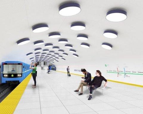 В Киеве откроют новые станции метрополитена: стало известно когда