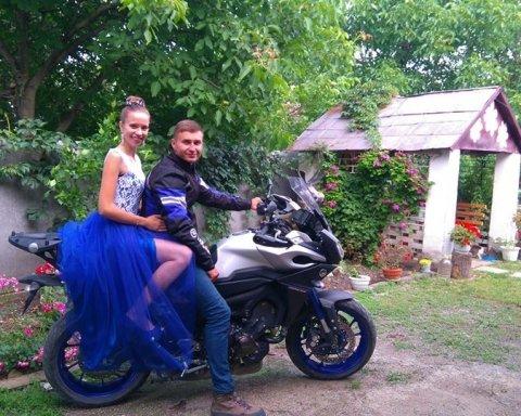 Український десантник загинув під час відпустки