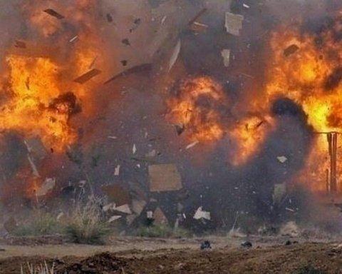 На судноремонтному заводі пролунав вибух, є жертви
