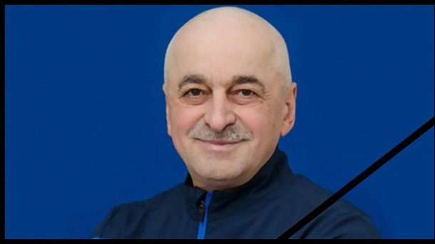 Раптово помер легендарний український спортсмен, який був надією збірної