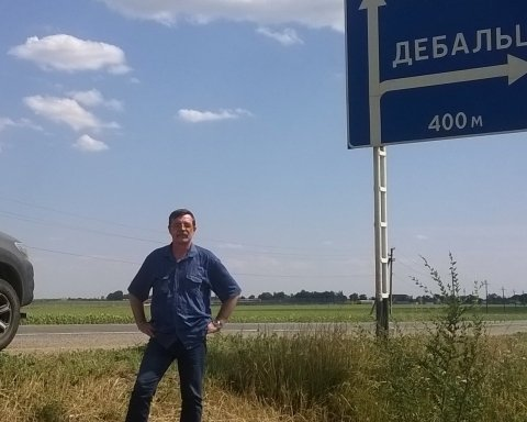 Российский террорист рассказал, во что превратилась Горловка за время войны
