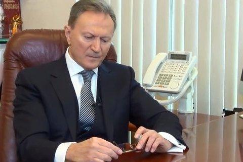 Супрун звільнила скандального ректора-мільйонера з Одеси