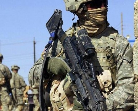 В Афганистане смертник подорвал себя: погибли люди