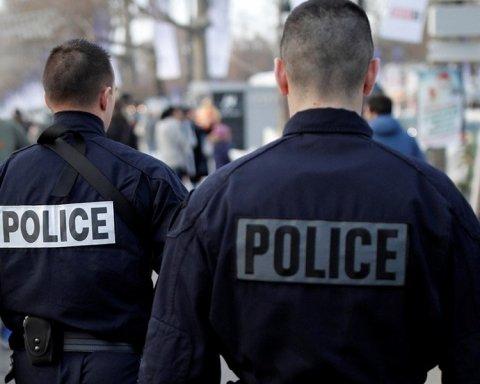 Копи влаштували перестрілку з підозрюваним: є загиблі та постраждалі