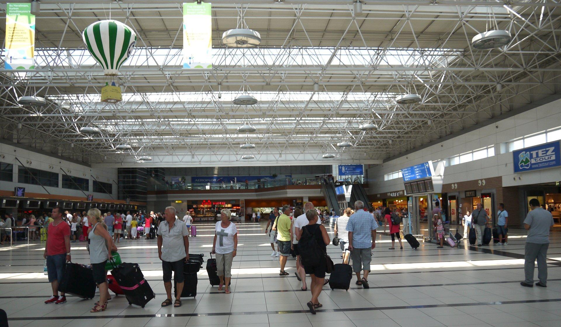 Аеропорт в Дніпрі не перейде в держвласність