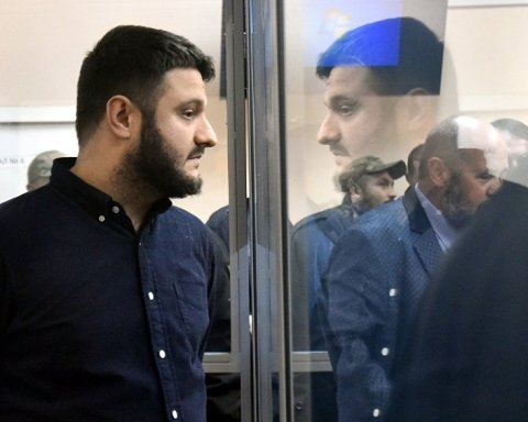 Прокуратура закрыла дело по «рюкзакам Авакова»: назван главный виновник
