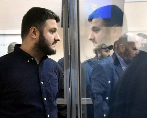 Прокуратура закрила справу по «рюкзакам Авакова»: названо головного винуватця