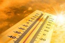 """Коли виснажлива спека піде з України:  """"покращення"""" ще не близько"""