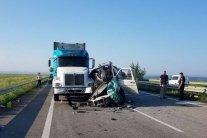 Смертельна ДТП на Миколаївщині: стало відомо, що загрожує водію вантажівки