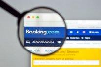 Booking исключил возможность бронирования отелей в Крыму