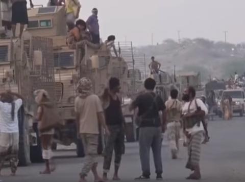 Эмираты прекратили военную операцию в Йемене