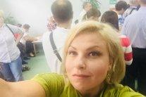 Українська співачка висловила своє невдоволення сервісом ЦКС