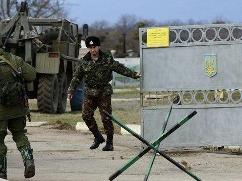 Скільки копів-зрадників працює у Криму: неймовірна цифра