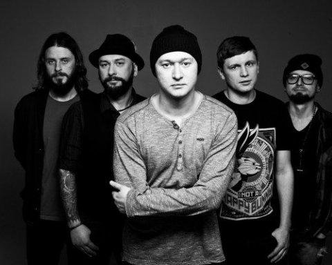 Український гурт презентував новий кліп