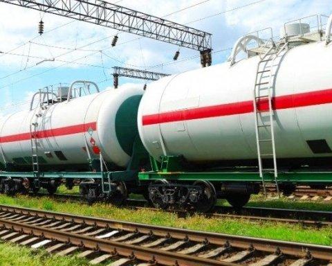 Румыния предоставила Украине импортный хлор
