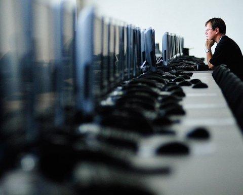 Комітет Нацбезпеки рекомендує Раді прийняти закон про блокування сайтів