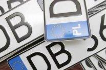 """Поліція отримала право штрафувати власників """"євроблях"""": деталі нового закону"""