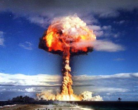 Политолог рассказал, при каких условиях возможна ядерная война