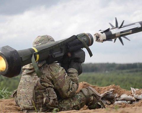 В Україні протестували нову зброю