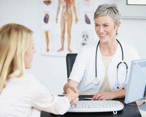 Декларації з лікарями: як змінилися правила оформлення