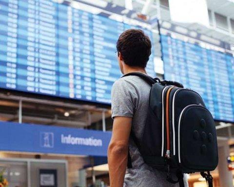 Будьте уважні: Ryanair скасувала десятки рейсів на наступному тижні