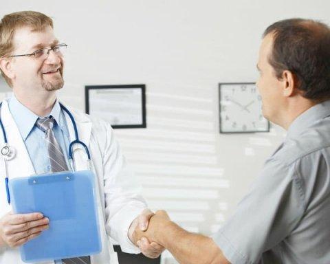 В Украине началась вторая волна подписания деклараций с врачами