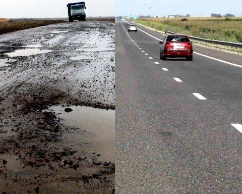 Де в Україні будуються найкращі дороги: з' явився список