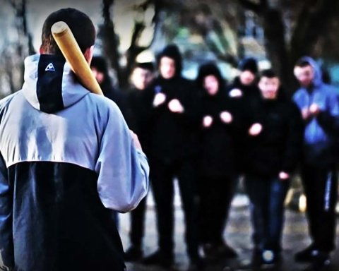 В Австрии напали на украинских подростков, один из них в больнице с ножевым ранением