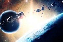 У Сонячній системі знайшли залишки стародавніх планет