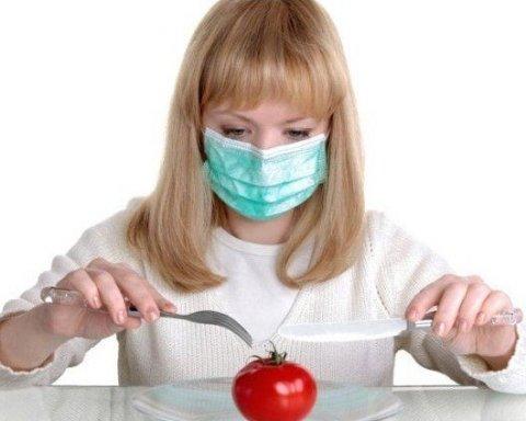 Ці продукти містять небезпечну отруту: з'явився список