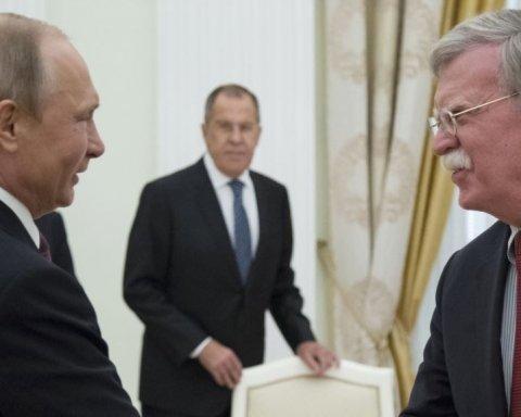 Встреча Путина и советника Трампа: о чем договорились политики