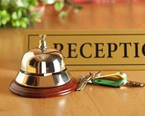 Антимонопольный комитет проведет ревизию «звездных» отелей