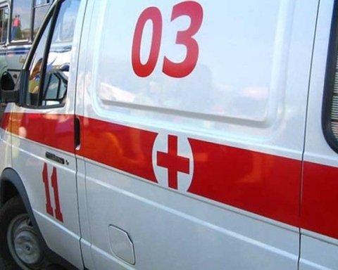 Дитина впала під потяг та залишилася без ноги: деталі інциденту
