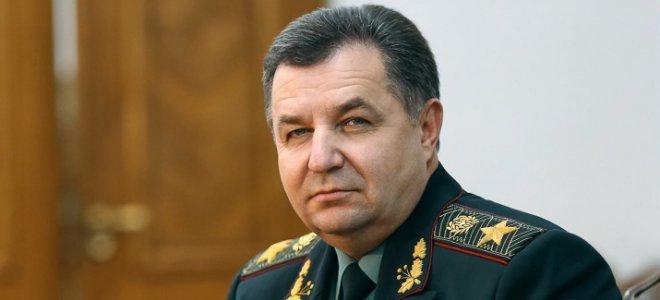 """В Україні скоротять кількість """"непотрібних"""" військових посад"""