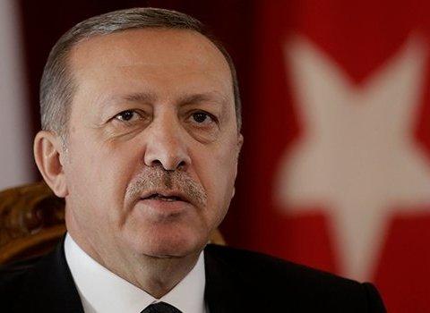 В Турции прошла инаугурация президента