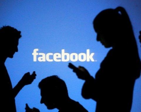 Вибори президента в Україні: Facebook почав боротьбу з політичною рекламою кандидатів